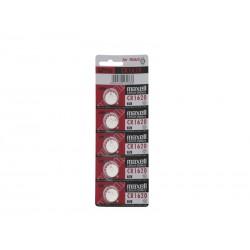 Bateria CR1620 Maxell B5