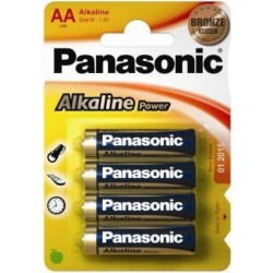 Bateria Panasonic LR6 /B4/