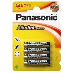 Bateria Panasonic LR03 /B4/