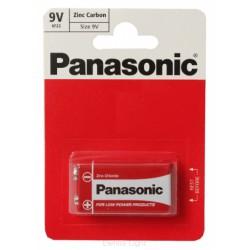 Bateria 6F22 Panasonic /B1/