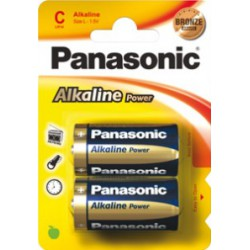 Bateria LR14 Panasonic /B2/