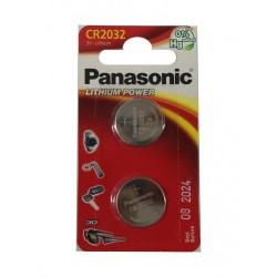 Bateria CR2032 Panasonic B2