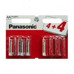 Bateria Panasonic R6
