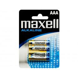 Bateria LR03 Maxell /B4/