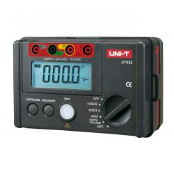 Miernik rezystancji uziemienia model UT522