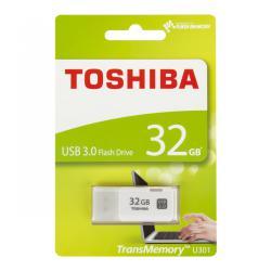 Pendrive Toshiba USB 3.0 32GB biały