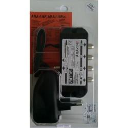 Rozgaleziacz aktywny ARA-1/4Fdc