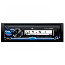 JVC-KD-X33MBT Radioodtwarzacz MARINE , USB, BLUETOOTH, AUX
