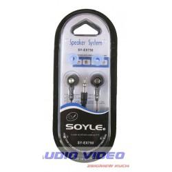 .Słuchawka SY-EX760