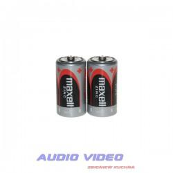 .Bateria R14 Maxell