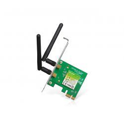 TP-LINK TL-WN881ND Bezprzewodowa karta sieciowa PCI Express, standard N, 300Mb/s
