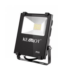Reflektor LED 20W (płaski) 6400K