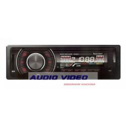 Radio samochodowe VK-6215 RED