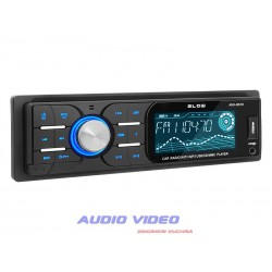 .Radio BLOW AVH-8610 MP3/SD/MMC
