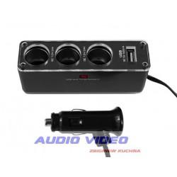 .Adaptor WF-0096 3gni zap+gn USB