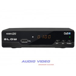 .Tuner DVB-T BLOW 4505HD MPEG4