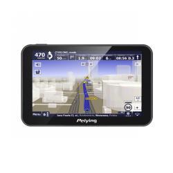 Nawigacja GPS Peiying Basic PY-GPS5012 + Mapa