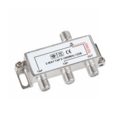 Złącze SAT 3 way splitter 5-1000MHz