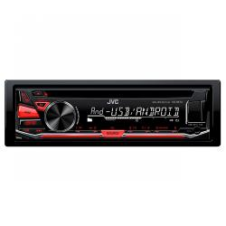 JVC KD-R474 Radio samochodowe CD USB