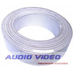 Kabel koncentryczny L1004 100m/rol