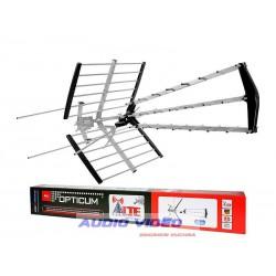 Antena DVB-T AX1000+ LTE COMBO VHF/UHF
