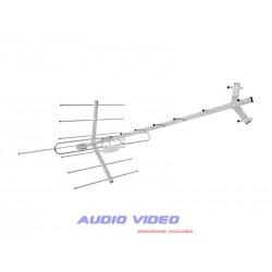 ANTENA DVB-T TURBO TV-MUX8 COMBO VHF/UHF