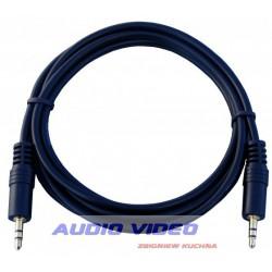 .Kabel Jack 3.5-Jack 3.5 1.8m