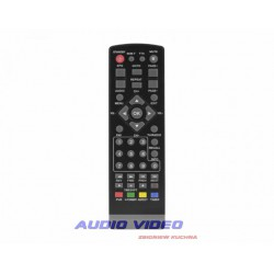 .Pilot do DVB-T Manta DVBT02/CANVA 333