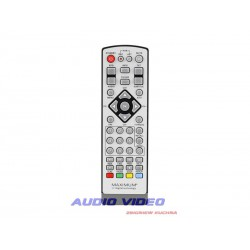 .Pilot do DVB-T Maximum T102/105/106 PVR
