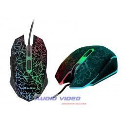 Mysz optyczna BLOW Adrenaline HURRICANE
