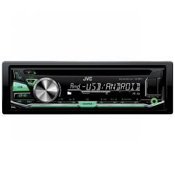 JVC KD-R571 Radio samochodowe CD/USB