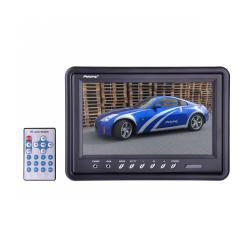 "Peiying monitor LCD 9"" wraz z TV"