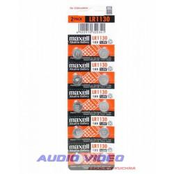 .Bateria AG10 (LR54.189.11131) Maxell, blister