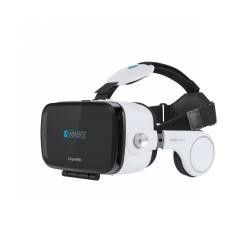 Gogle VR Kruger&Matz IMMERSE ze słuchawkami