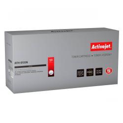 TONER ActiveJet do drukarki laserowej HP (05X CE505X) czarny