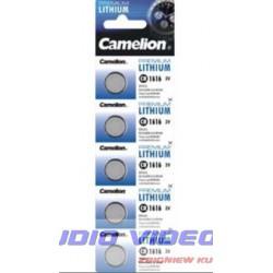 .Bateria CR1616 Camelion /B5, 1 szt