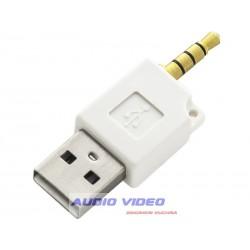 .Adapter kabel ładowarka USB iPod SHUFFLE