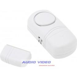 .Alarm bezprzewodowy do drzwi/okienHS100