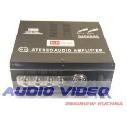 .AK225 karaoke wzmacniacz DALCO AK-225