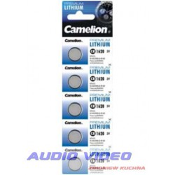 .Bateria CR1620 Camelion B5, 1 szt