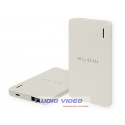 .Power Bank6000mAh1xUSB PB1 SZARY 5V/2.5A