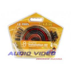 .Zestaw montażowy CarAudio Z005