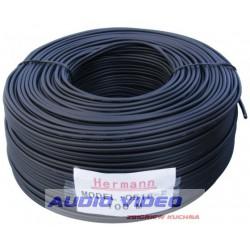 .Kabel 2xekran 100m/rol