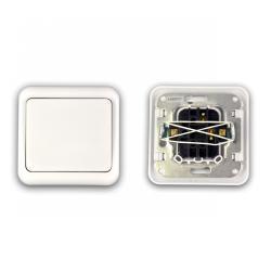 Wyłącznik pojedynczy 10A/250V LK82011
