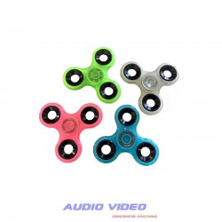 Spiner Fidget fluorescencyjny mix Hand spinner