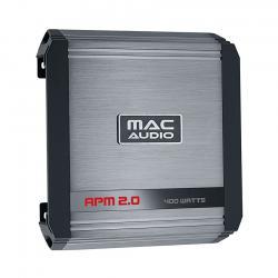 Wzmacniacz samochodowy MAC AUDIO APM 2.1