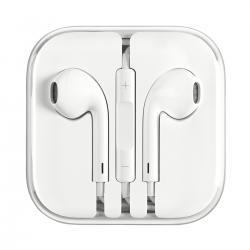Zestaw słuchawkowy Apple EARPODS MD827ZM/A iPhone, iPod, iPad, Mac oryginalny