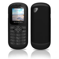 Telefon Alcatel OT-208 Szary