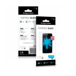 Hard Glass Kruger&Matz do modelu LIVE 5+