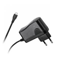 Zasilacz sieciowy Quer micro USB 2A